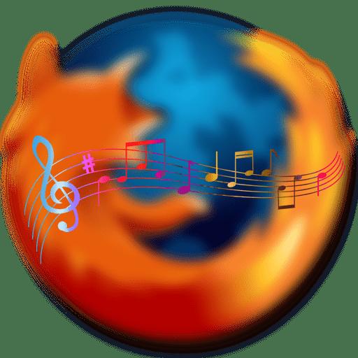 Дополнения для загрузки музыки в браузере Mozilla Firefox