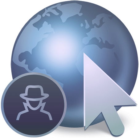 Как открыть режим инкогнито в браузере