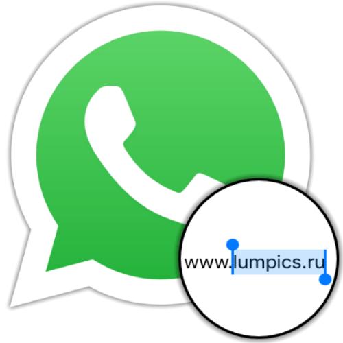 Как выделить текст в мессенджере WhatsApp