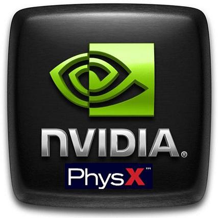 NVIDIA PhysX 9.19.0218