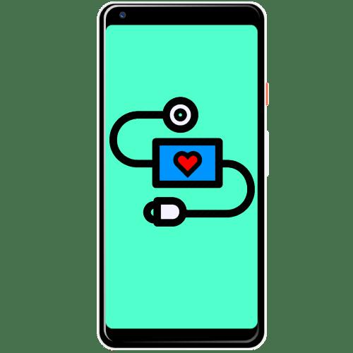 Приложения для мониторинга артериального давления на Android