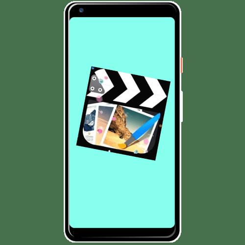 Приложения для создания эдитов на Android