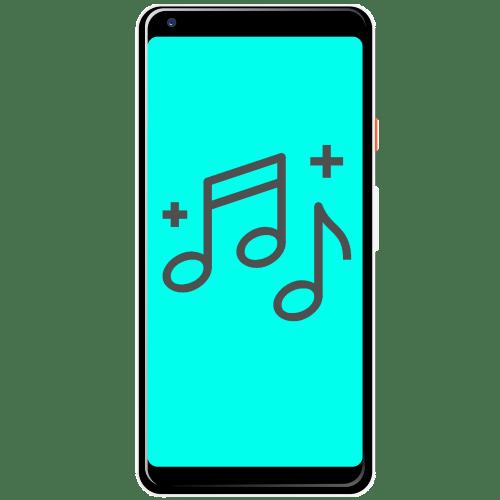 Приложения для записи песен на Android
