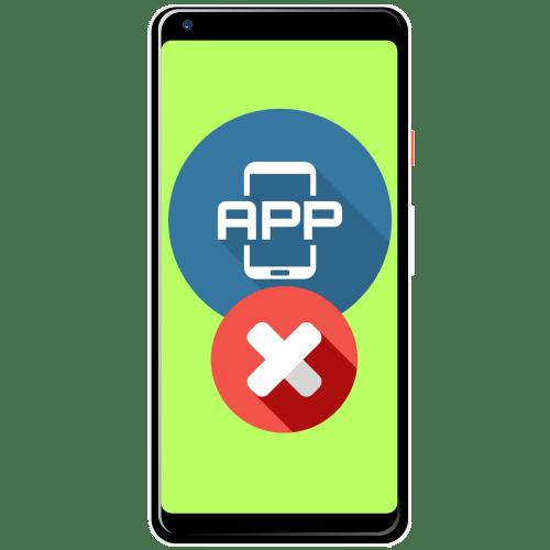 Программы для отключения приложений в Android