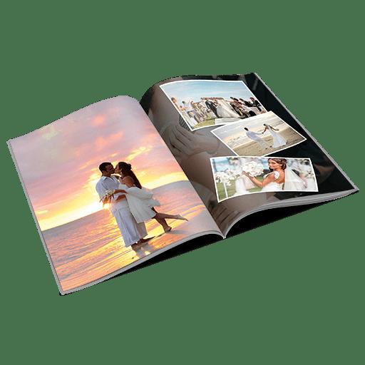 Программы для создания фотокниг