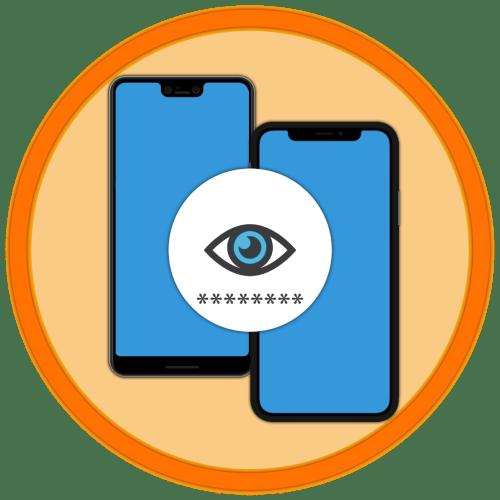 Просмотр сохраненных паролей на iPhone и Android
