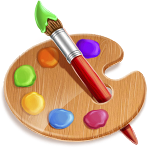 Сборник лучших компьютерных программ для рисования артов