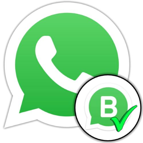 Создание бизнес-аккаунта в WhatsApp