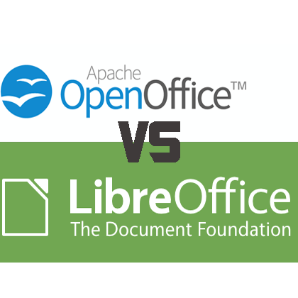Сравнение LibreOffice и OpenOffice