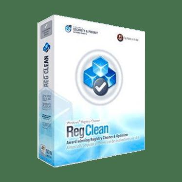TweakNow RegCleaner 7.3.6