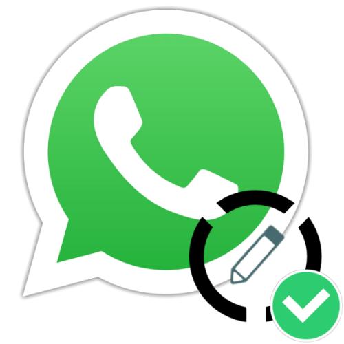 Установка статусов в мессенджере WhatsApp для Android, iOS и Windows