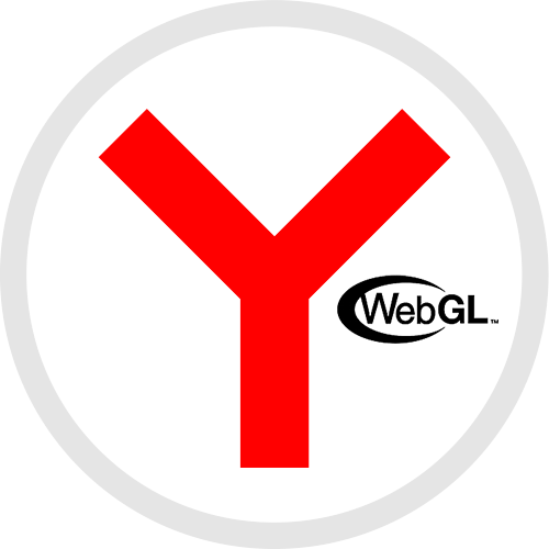 Включение WebGL в Yandex.Браузере