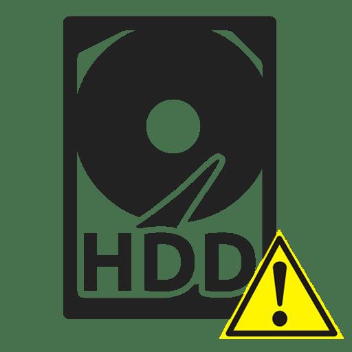 Что делать, если внешний HDD не открывается и требует форматирования